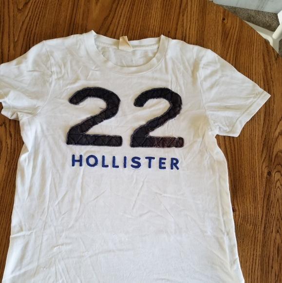 hollister jersey